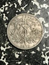 1936 Bolivia 10 Centavos Lot#L4019 - $5.00
