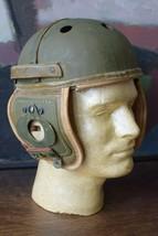 NOS Original WWII Tanker Helmet Armor US Army Rawlings 7 M38 M1938 USMC ... - $616.55