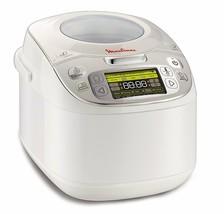 Moulinex Maxichef Advance MK812121 - Robot Of Kitchen With 45 Programmes... - $342.65