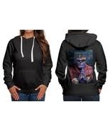 Thanos. Lmao Classic Hoodie Women Black - $31.99