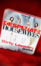 Game Night - Desperate Housewives Dirty Laundry Game - 2 or more players - $15.00