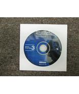 2003-2 BMW On Board Navigation System North Central CD DVD OEM FACTORY - $38.80