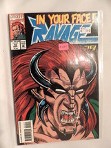 #10 Ravage 2099 1992 Marvel Comics B685 - $3.99