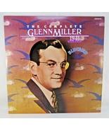 "The Complete Glenn Miller 1941 Vol. VII (7) 12"" Double Vinyl LP by Blueb... - $20.00"