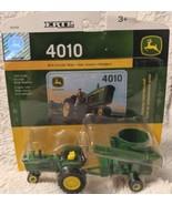 John Deere TBE45468 ERTL Grinder Mixer 4010 64 Scale Collector DieCast Toy - $8.99