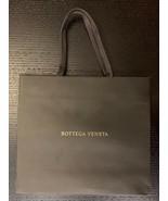 "Authentic BOTTEGA VENETA Shopping Tote Bag 10.25 x 9 x 4"" FREE SHIPPING - $17.77"