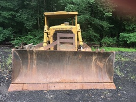 1968 Caterpillar D6C For Sale in New Paltz, New York 12561 image 1