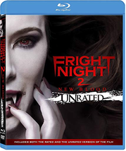 Fright Night 2: New Blood (Blu-ray + DVD)