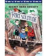 DC Comics Secret Hero Society: Fort Solitude - $6.99