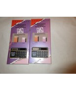 Rx, Pharmacy, Promotional, Carafate Calculator , Lot of 2 - $14.76