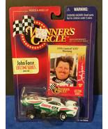 WINNERS CIRCLE 1998 CASTROL GTX MUSTANG JOHN FORCE LIFETIME SERIES BONUS... - $5.65