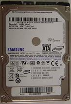 "HM121HI 120GB 5400RPM SATA Hard Drive 2.5"" 9.5MM NEW"
