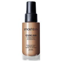 Smashbox Studio Skin 24 Hour Wear Hydrating Foundation 1 oz / 30 ml 3.1 Neutral  - $29.13