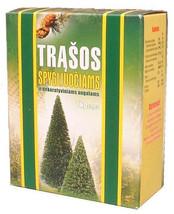 1 kg Coniferous fertilizer in box, NPK 11-9-20 + microelements chlorine-... - $11.95