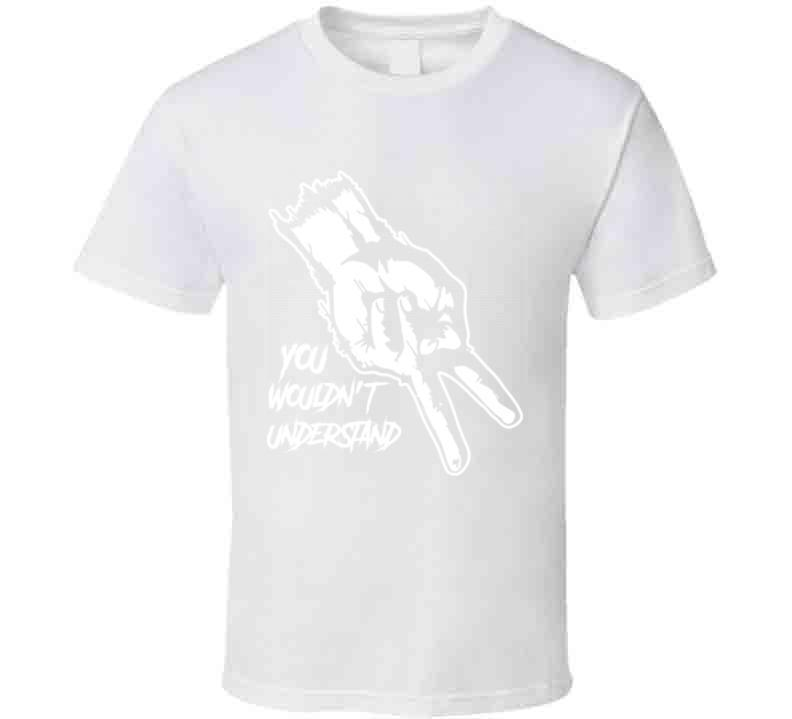 Biker Wave Tshirt