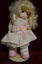 Precious Moments doll Courtney Sweetheart serie... - $19.79