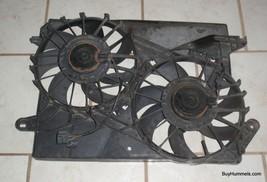 2007 Chrysler 300C Radiator Cooling Fan Oem 04596513AI - $58.19