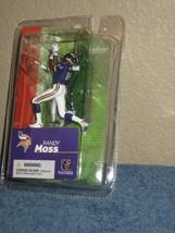 RANDY MOSS NFL Mcfarlane SportsPicks Spawn Series 2004 - NIP - $8.56