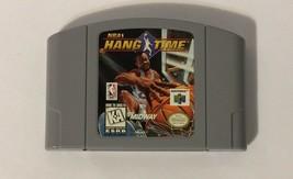 NBA HangTime (Nintendo 64, 1997) - $15.83