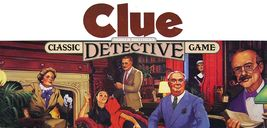 Clue T-shirt retro board game 1980s vintage toy 100% graphic cotton tee image 4