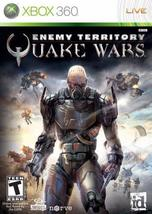 Enemy Territory: Quake Wars - Xbox 360 [Xbox 360] - $4.73