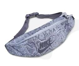 Nike Heritage Hip Pack Waist Bag Fanny Pack  Snakeskin Print CQ0310-056 - $40.00