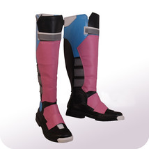 Overwatch Soldier: 76 Skin Spark Cosplay Boots for Sale - $65.00