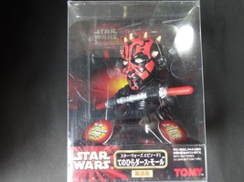STAR WARS Episode 1 Palm Darth Maul TOMY English Ver.Unopened FREE SHIPPING - $46.74