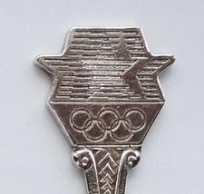 Collector Souvenir Spoon USA California Los Angeles 1984 Olympics - $9.99