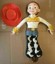 "Disney's Toy Story 2--15"" Talking Interactive Buddies Jesse Figure - $50.00"