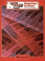Beginnings 1 for Piano (E-Z Play Today) [Sheet music] Hal Leonard Corp.