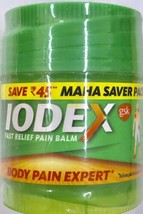 Iodex Balm 40g Ointment  Helps To Reduce Inflammation And Body Pain - $19.61