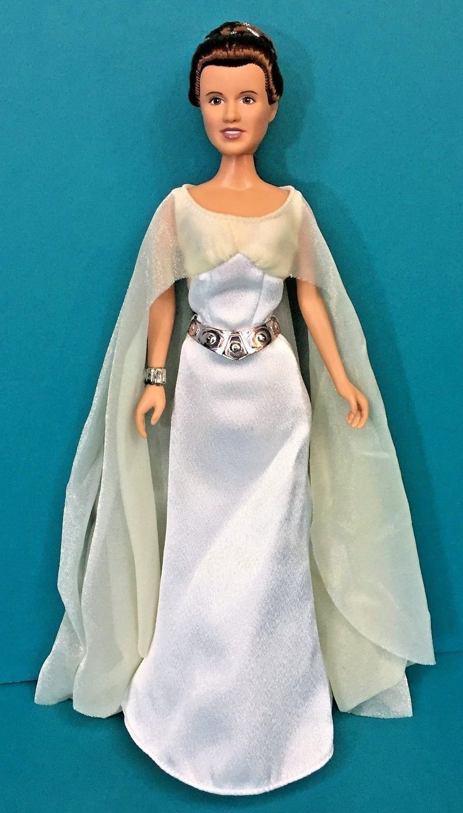 Star Wars Princess Leia Ceremonial Gown and 50 similar items