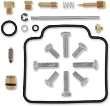 Carburetor Carb Rebuild Repair Kit For 1990-1996 Suzuki LT-4WD 250 Quad ... - $33.95