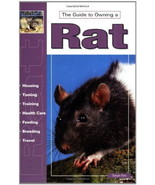 The Guide to Owning a Rat : Susan Fox : New Softcover   @ZB - $9.95