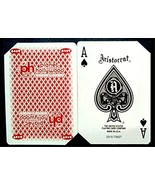 Blackjack Poker Las Vegas-CASINO PLAYING CARDS DECK-Collectible-CHOOSE O... - $2.96