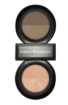 Hard Candy Brows Now Ultimate All In One Brow Powder Kit Duo Medium Dark - $12.00