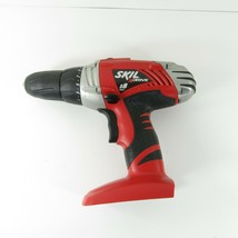 SKIL 2887-05 18v XDRIVE Cordless Drill/Driver - Works - TOOL ONLY - $31.49
