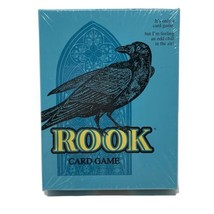2001 Sealed Cards Rook Card Game  Hasbro A Blaze of Lighting Cards Game - $11.87