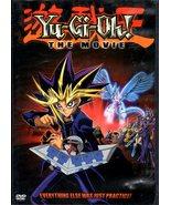 DVD - Yu-Gi - Oh! The Movie  - $5.50