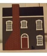 The Cats Meow 1986 Bennington-Hull House - $8.99