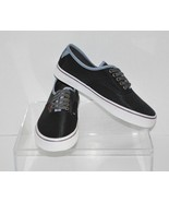 Levis Jordy Energy 2.0 Mens Sneakers Black Size 8M New with Defect Black - $19.99