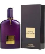 Tom Ford Velvet Orchid Perfume 3.4oz  Women's 3.3oz EDP Sealed in Box - $125.00