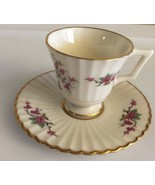 Lenox Ming Temple Demitasse Cup and Saucer - $9.99