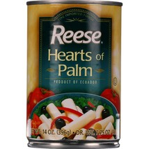 Reese Hearts Of Palm - 14 oz - case of 12 - $76.50