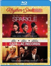 Cadillac Records/Sparkle (Blu Ray) (2Discs)