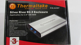 Thermaltake Silver River R2.5 Enclosure A2397 - $18.90