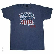 New CREDENCE CLEARWATER REVIVAL  FORTUNATE SON  T-SHIRT - $24.64+