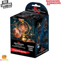 D&D Icons of The Realms: Volo & Mordenkainen'S Foes Booster Board Game A... - $25.99