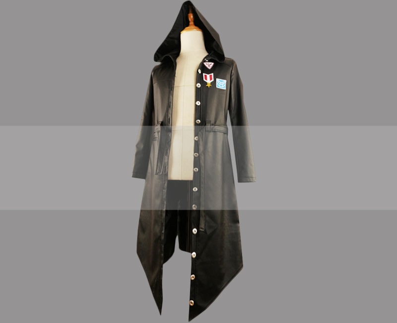 PUBG PLAYERUNKNOWN's Trench Coat Cosplay Jacket for Sale
